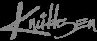 Logo von Knuettgen in grau