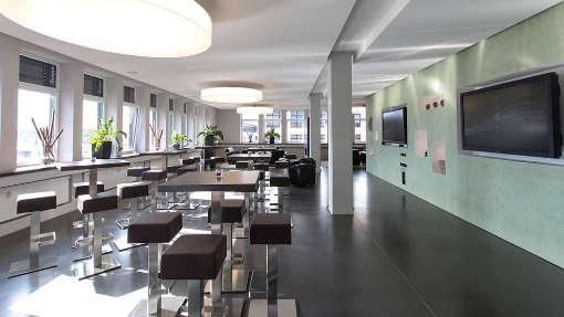 Osmab Lounge Hochzeit Location Raum