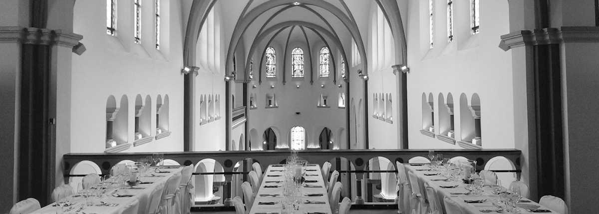 Klosterkirche Hennef